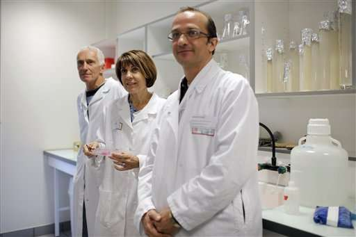 French startup claims development of in-vitro human sperm (Update)