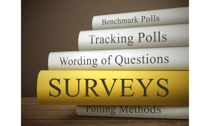 More than half of New Jerseyans trust polls, but most question their accuracy