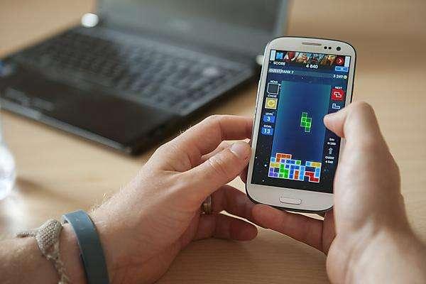 New study reveals Tetris can block cravings