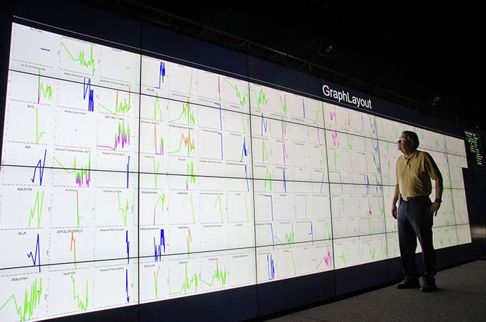 Researchers building high-speed data 'freeway system'