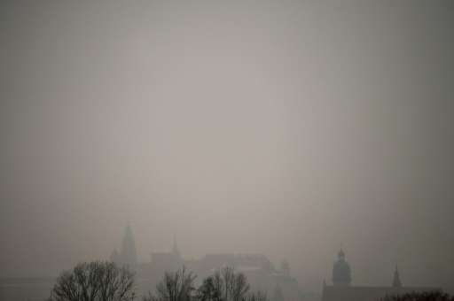 70% of Polish households use coal for heat and antiquated coal-fired power plants generate nearly all the country's electricity,