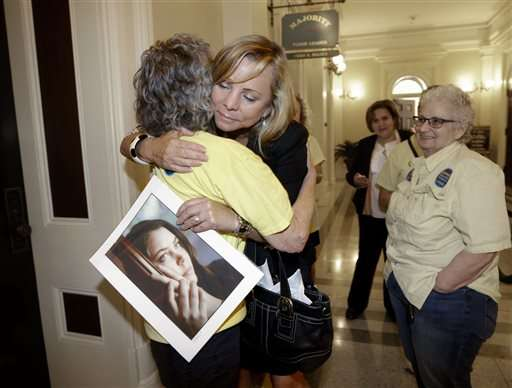 California governor signs hard-won right-to-die legislation