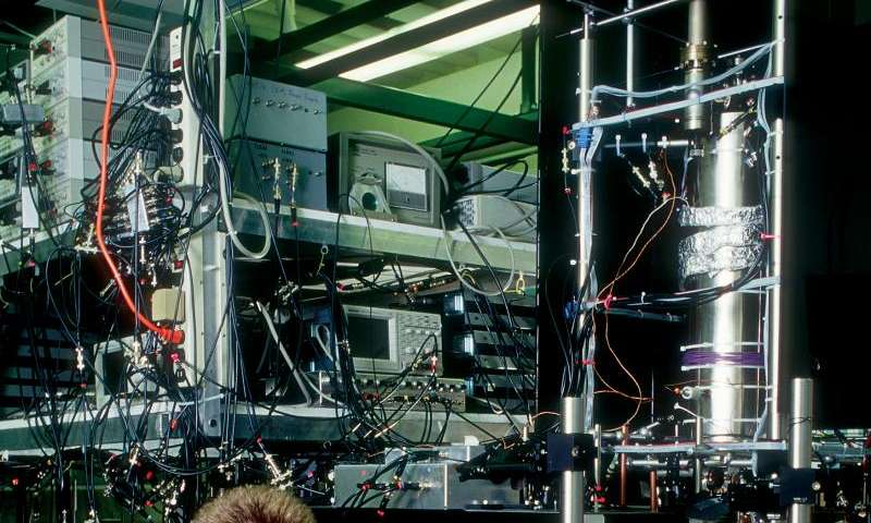 The challenge of building a better atomic clock and why it matters