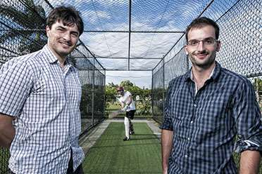 Study reveals inner workings of cricket teams