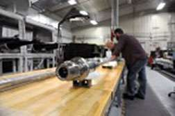 Accident-tolerant fuels ready for testing