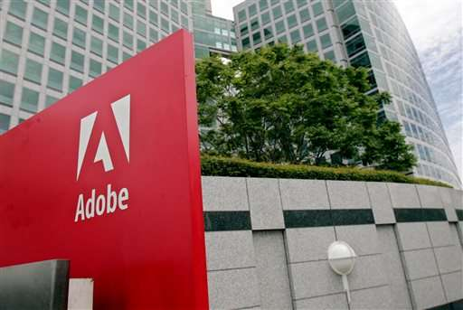 After Netflix, Adobe extends parental leave policy