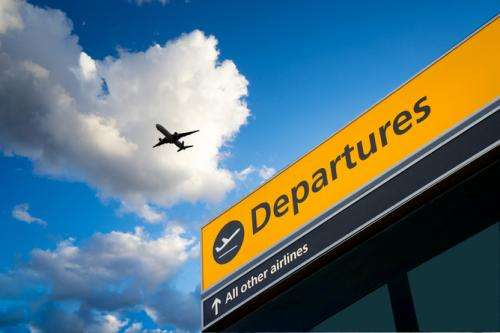 Air travel is safe and getting safer – whatever else you might have read