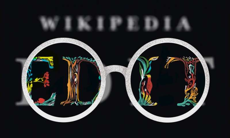 AI service will boost Wikipedia's hunt for damaging edits