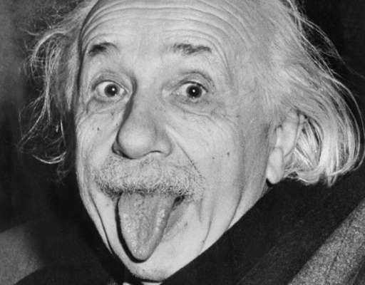 Albert Einstein was awarded the Nobel Prize for Physics in 1921