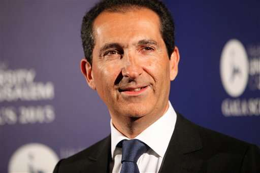 Altice to buy US cable operator Suddenlink for $9.1 billion