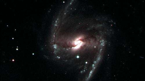 Amateur stargazers find supernovas in distant galaxies