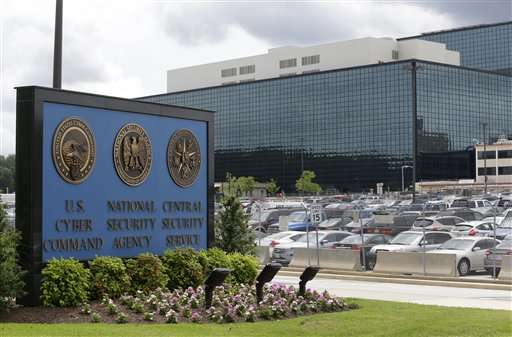 Analysis: NSA bill barely touches the agency's vast powers