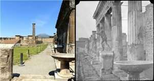 """Ancient Roman city remains unscathed by """"selfie"""" invasion"""