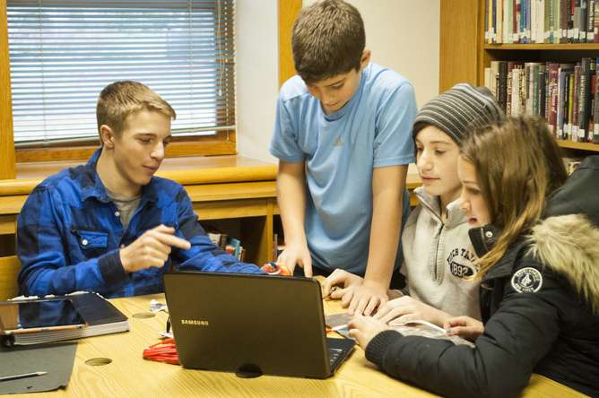 An education for the 21st century means teaching coding in schools