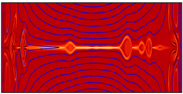 A new explanation for the explosive nature of magnetic reconnection