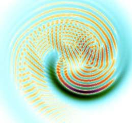 A new study predicts a quantum Goldilocks effect