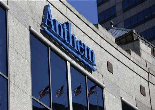 Anthem: Hackers tried to breach system as early as Dec. 10