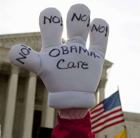 Anxiety over Supreme Court's latest dive into health care