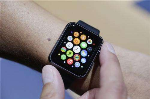 Apple Цatch anticipation:Аeatures, functions unveiled