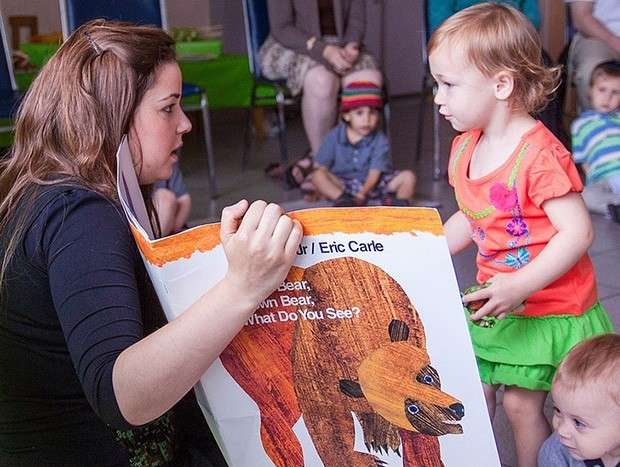 Are early childhood educators undervalued?