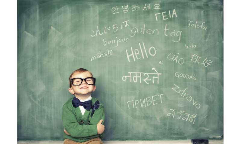 Are there real benefits to being bilingual?