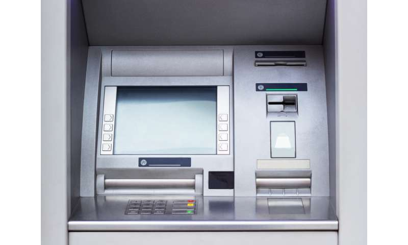 As cash becomes quaint, are ATMs on path to obsolescence?