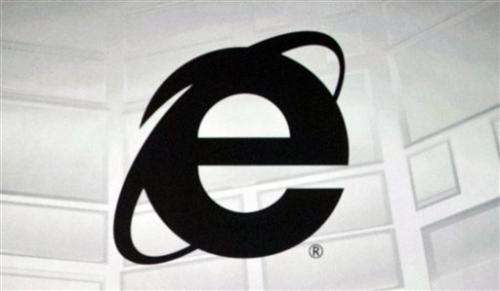 As Explorer loses ground, Microsoft readies new web browser