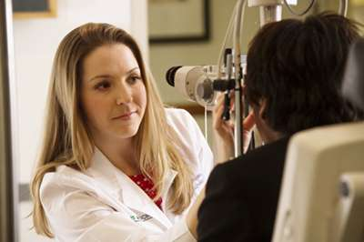 As glaucoma cases soar, researchers focus on solutions