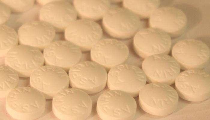 Aspirin targets key protein in neurodegenerative diseases