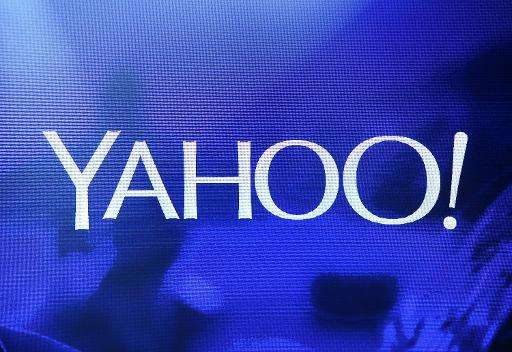 "A statement from Yahoo said the Internal Revenue Service had indicated that the tax agency ""plans to study its rules"""