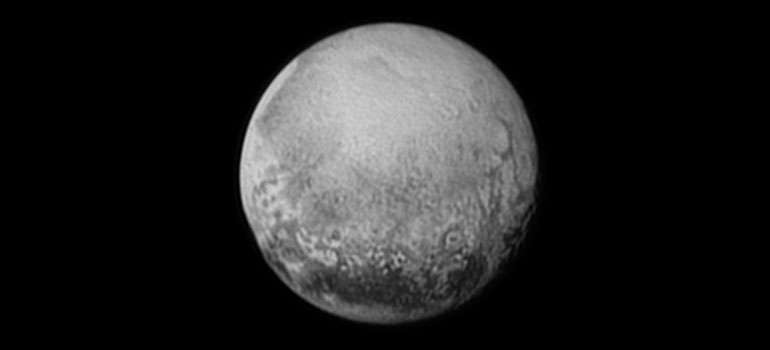 Astronomer discusses what New Horizons could tell us about Pluto and the Kuiper Belt