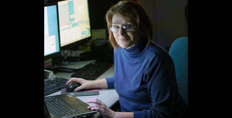 Astronomer Judit Györgyey-Ries discusses why you shouldn't worry about killer asteroids