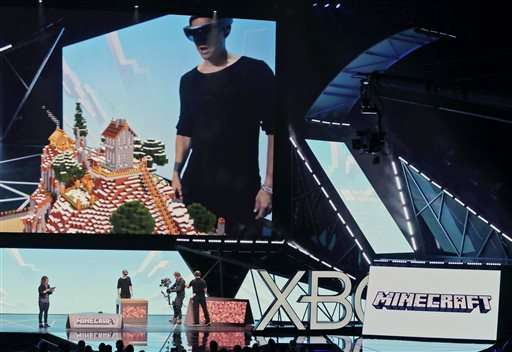 At E3, creators highlight virtual reality's progress