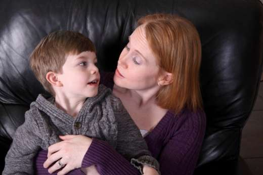 At-risk children of mothers with bipolar disorder may benefit from early intervention
