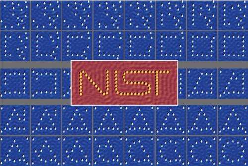 Autonomous atom assembly of nanostructures using a scanning tunneling microscope