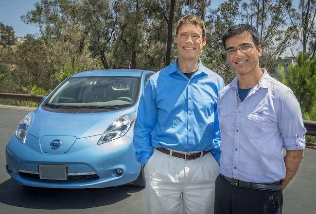 Autonomous taxis would deliver significant environmental and economic benefits