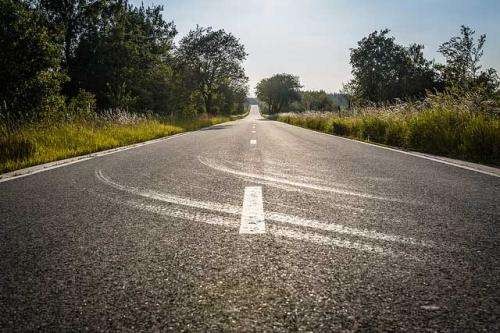 Autonomous vehicles may lead to an increase in miles driven
