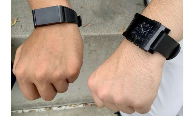 A Wi-Fi reflector chip to speed up wearables