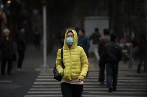 Beijing plans to move 250 million more people from the countryside to cities in the next 10 years