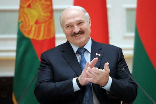 Belarus, a small ex-Soviet state of 9.5 million wedged between Russia and the European Union, has been ruled by authoritarian Pr