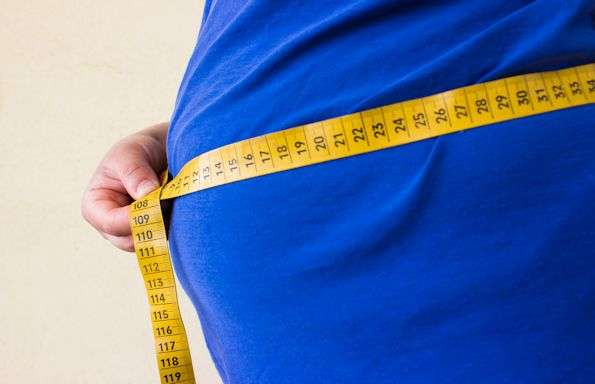 Believing you are overweight may lead to further weight gain