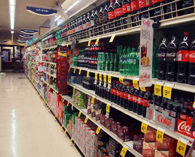 Berkeley's soda tax boosts retail prices of sugary drinks, study confirms