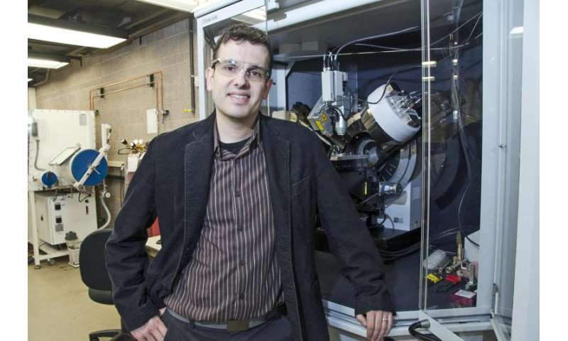 Beyond the lithium ion -- a significant step toward a better performing battery