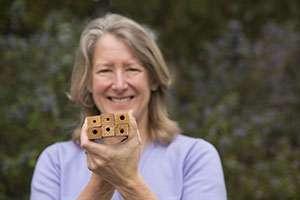 Biologist launches 'Great Pollinator Habitat Challenge'
