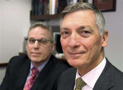 Brain stents show big promise for certain stroke patients