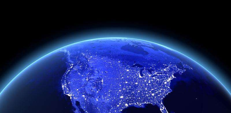 Breaking the US government's hold on the internet won't be easy