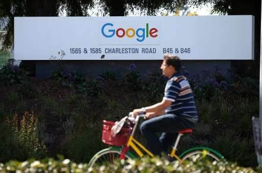 Bringing Google into its capital mix alongside the likes of Goldman Sachs, Morgan Stanley and investment fund BlackRock, who alr