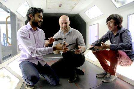 Bringing hypersonic flight closer to reality