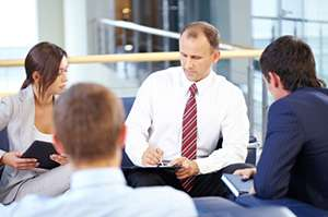 Businesses may benefit from 'overqualified' employees