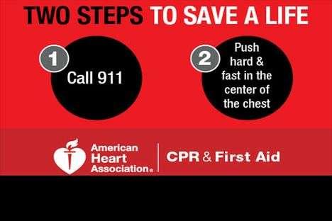 Bystander CPR helps cardiac arrest survivors return to work